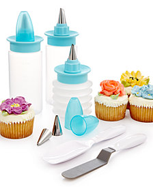 Martha Stewart Collection 10-Piece Decorating Kit, Created for Macy's