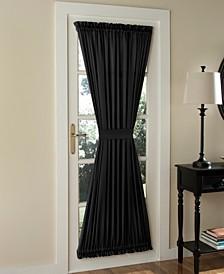 "Grant 54"" x 72"" Door Curtain Panel"