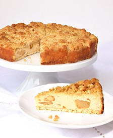 "Eli's Cheesecake, 8"" Apple Streusel"
