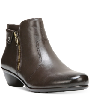 Naturalizer Haley Booties Women's Shoes