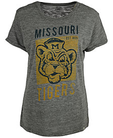 '47 Brand Women's Missouri Tigers Hero T-Shirt