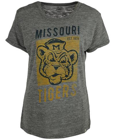 '47 Brand Women's Missouri Tigers Hero T-Shirt