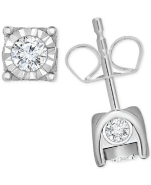 TruMiracle Diamond Stud...