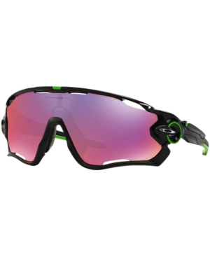 Oakley Sunglasses JAWBREAKER PRIZM ROAD SUNGLASSES, OO9290