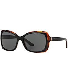 Ralph Lauren Sunglasses, RL8134