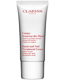 Get More! Receive a FREE Deluxe Hand and Nail Treatment Cream with $100 Purchase!