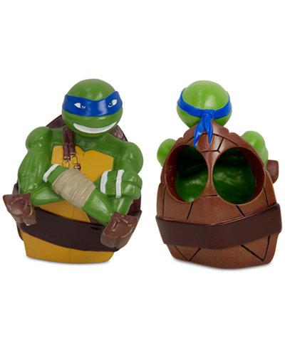 Teenage Mutant Ninja Turtle Toothbrush Holder Bathroom