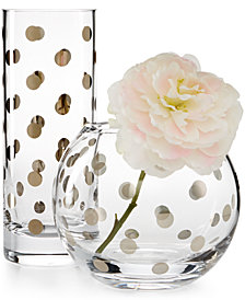 kate spade new york Pearl Place Platinum Collection