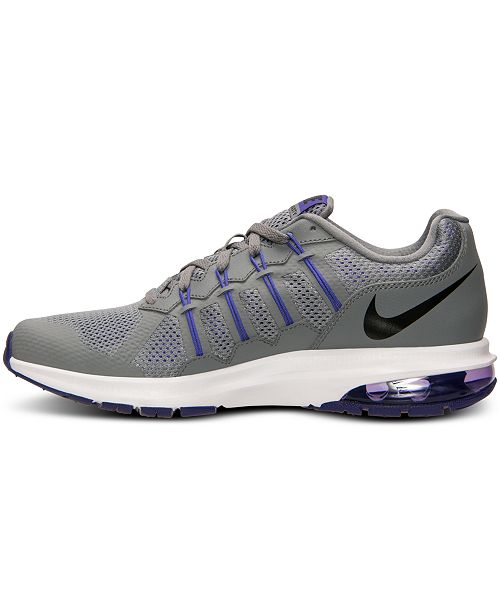 cc896b33b9382 ... Finish Line  Nike Women s Air Max Dynasty Running Sneakers from Finish  ...