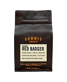 Ferris Sumatra Medium Roast Ground Coffee