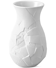"Rosenthal Porcelain Vase of Phases Matte Mini 4"" Vase"