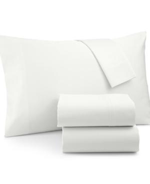 Westport Queen 4Pc Sheet Set 1500 Thread Count 100 Cotton Bedding