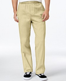 Quiksilver Men's Baja Pants