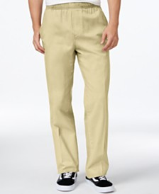 Quiksilver Waterman Men's Baja Pants