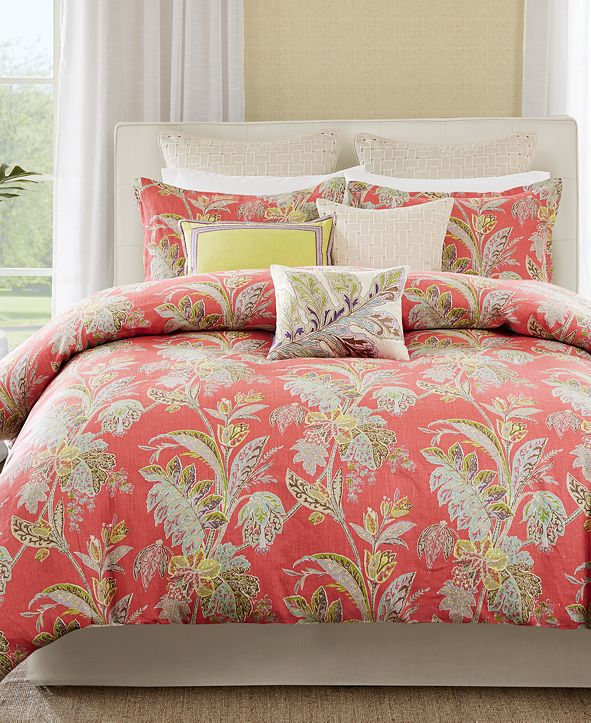 Echo CLOSEOUT! Ishana Bedding Collection