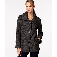 JM Collection Womens Jacket