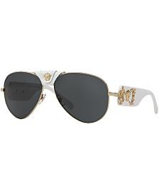 Versace Sunglasses, VERSACE VE2150Q