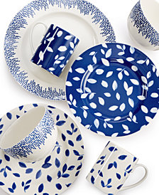 CLOSEOUT! Martha Stewart Collection Stockholm Collection, Created for Macy's