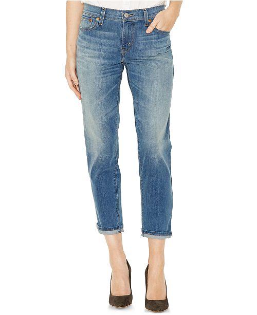 410c85d226e913 Levi's New Boyfriend Jeans & Reviews - Jeans - Women - Macy's