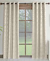 Miller Curtains Estate Room Darkening & Insulating Grommet Curtain Panel Collection