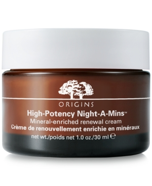 Receive a Free Deluxe High-Potency Night-a-Mins with $75 Ori