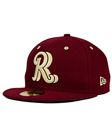 Frisco RoughRiders MiLB 59FIFTY Fitted Cap
