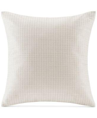 """CLOSEOUT! Juneau 18"""" Square Decorative Pillow"""
