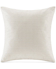 "CLOSEOUT! Echo Juneau 18"" Square Decorative Pillow"