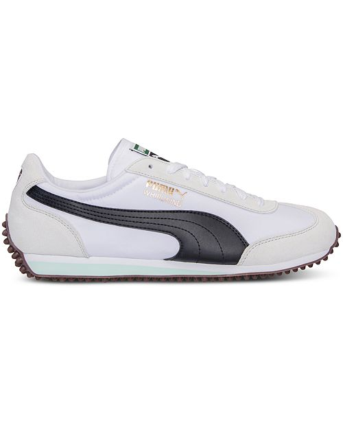 Puma Men s Whirlwind Classics Casual Sneakers from Finish Line ... 3726891b7