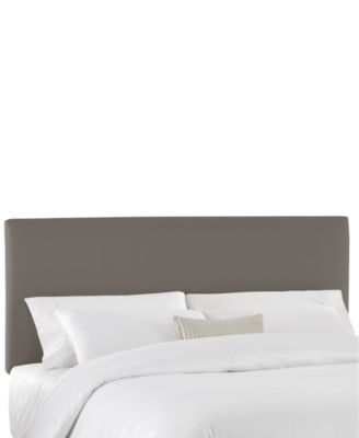 irene king upholstered headboard quick ship