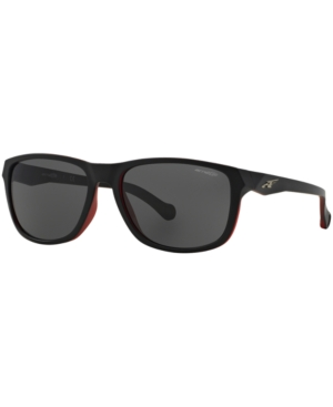 Arnette Sunglasses, AN4214 Straight Cut