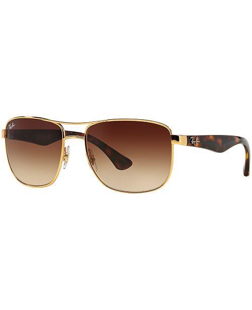 Sunglasses, RB3533