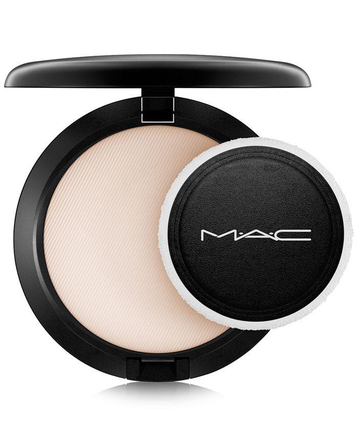 MAC - Blot Pressed Powder