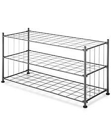 Whitmor 3-Level Steel Storage Shelves