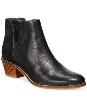 Image of Cole Haan Abbot Ankle Booties