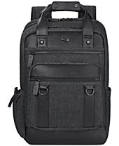 "Solo Bradford 15.6"" Laptop Backpack"