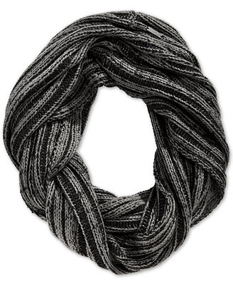 inc international concepts jared circle scarf only at