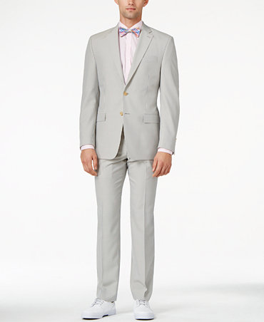 Seersucker Suits, mens searsucker suits, seersucker suit - blue, tan, or grey - available in big and tall Find this Pin and more on Seersucker by Dean Perry.