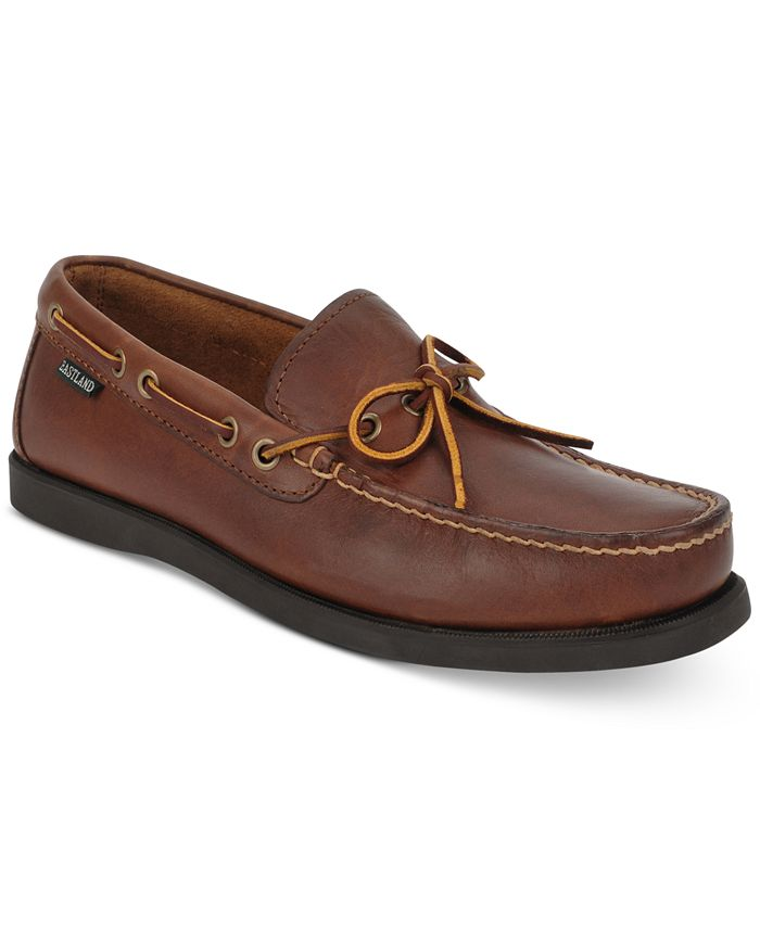 Eastland Shoe - Men's Yarmouth 1955 Boat Shoes