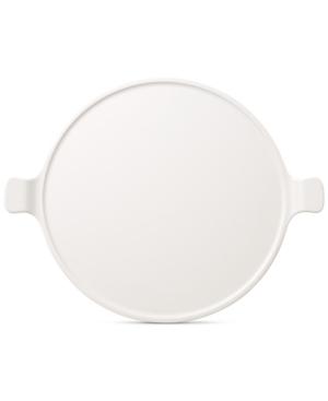 Villeroy  Boch Bone Porcelain Artesano Large Round Server