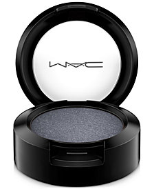 MAC Eye Shadow - Grey/Black, 0.05 oz