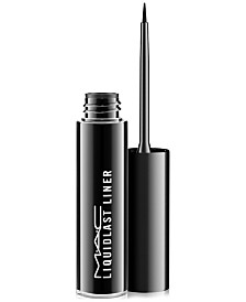 MAC Liquidlast Eye Liner
