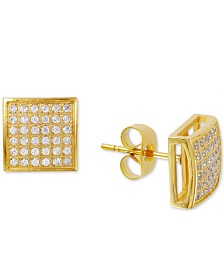 Macy S Men Diamond Stud