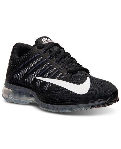 new products 728a2 06366 Nike Men's Air Max Excellerate 4 Running Sneakers from Finish Line ...