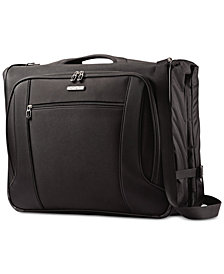 CLOSEOUT! Samsonite LiteAir Ultravalet Garment Bag, Created for Macy's