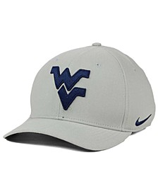 West Virginia Mountaineers Classic Swoosh Cap