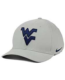 Nike West Virginia Mountaineers Classic Swoosh Cap