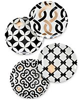 Receive a FREE 4-Pc. Plate Set with $85 beauty purchase