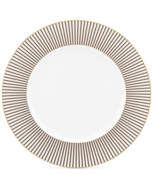 Lenox Brian Gluckstein by Audrey  Bone China Dinner Plate