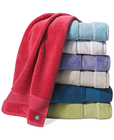 bluebellgray Color Splash 6-Pc. Towel Set